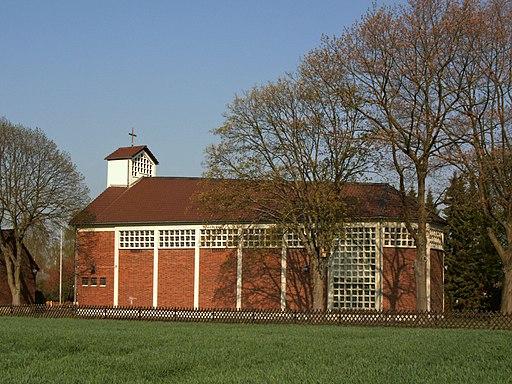Wendeburg Kirche kath