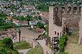 Wertheim, Burg, Altane, Löwensteinscher Bau-002.jpg