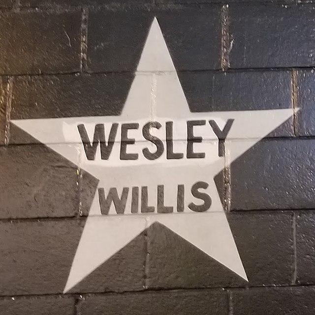 Wesley Willis Wikiwand