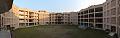 West Bengal National University of Juridical Sciences Campus Courtyard - Kolkata 2017-01-07 2574-2579.tif