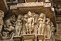 Western Group of Temples, Khajuraho 27.jpg