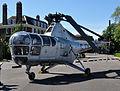 Westland Dragonfly at Chatham Dockyard.jpg