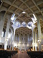 Westminster Abbey, Mission, BC - interior 01.jpg