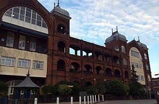 Whipps Cross University Hospital Hospital in England