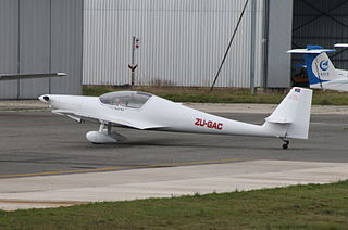 Whisper Aircraft Whisper
