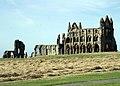 Whitby Abbey - geograph.org.uk - 226252.jpg