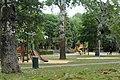 Wien-Donaustadt, Donaupark, Spielplatz-1.JPG