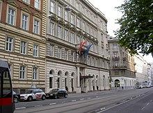 Hotel Bellevue Wien Althanstra Ef Bf Bde