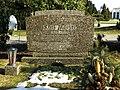 Wien - Zentralfriedhof - Grab von Karl Maisel.jpg