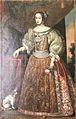 Wife of Count Ferenc Esterházy, Ilona Illésházy.jpg
