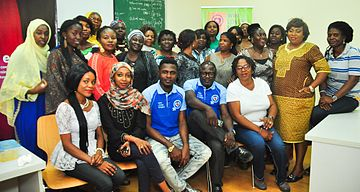 Wiki Loves Women Workshop for Techher in Abuja.jpg