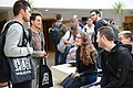 Wikidata's 6th birthday in Alicante, Spain - Hackathon - Welcome 01.jpg