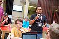 Wikimedia Hackathon 2013 - Flickr - Sebastiaan ter Burg (25).jpg