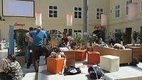 Wikimedia Hackathon 2017 IMG 4212 (33913535644).jpg