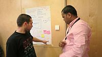 Wikimedia Hackathon 2017 IMG 4724 (34786171715).jpg