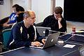 Wikimedia Hackathon San Francisco 05.jpg