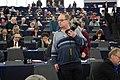 Wikipedians in European Parliament 2014 4 février 09.jpg