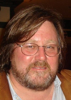 William Monahan - William Monahan in October 2006