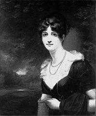 Harriet Siddons
