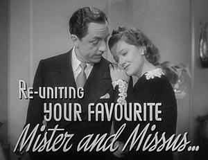 William Powell and Myrna Loy in Another Thin Man trailer.jpg