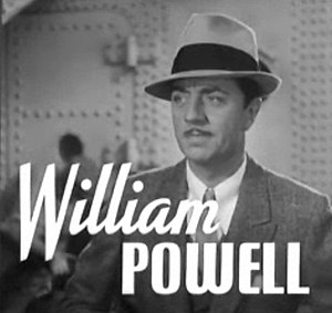 Libeled Lady - Image: William Powell in Libeled Lady trailer