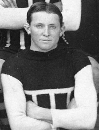 William Drummond (footballer) - Image: William Roy Drummond 1914