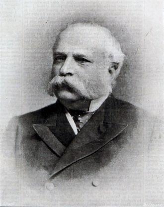 W. C. Leng - Image: William leng
