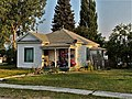 Williams House NRHP 91000766 Ravalli County, MT.jpg