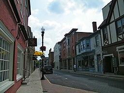 Winchester, Virginia - Stierch