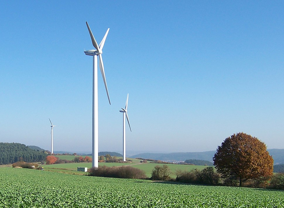 Windgermany