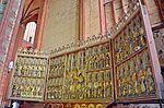 Wismar, St. Nikolai, Flügelaltar.JPG