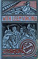 With Lee In Virginia by G A Henty 1899 cover.jpg