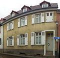 Wohnhaus, Bärengasse 7, 2016-03.jpg