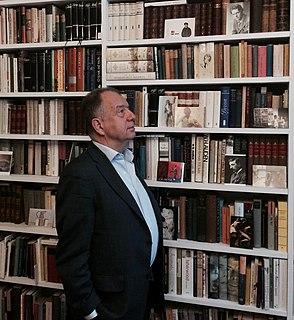 Polish writer and literary critic