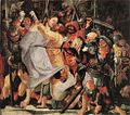Wolf Huber - The Capture of Christ - WGA11787.jpg