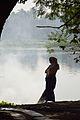 Woman - Santragachi Lake - Howrah 2013-01-25 3607.JPG