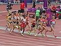 Women's 1500m first semi-final (7890468580).jpg