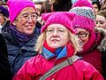 Women's March London - 03 (32444462125).jpg