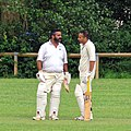 Woodford Green CC v. Hackney Marshes CC at Woodford, East London, England 027.jpg