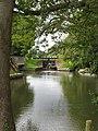 Woolhampton Lock viewed from the Swing Bridge - geograph.org.uk - 529.jpg
