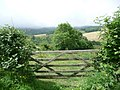 Wootton Fitzpaine, a misty view - geograph.org.uk - 1353518.jpg