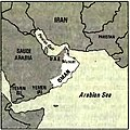 World Factbook (1982) Oman.jpg