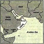 World Factbook (1982) Oman.jpg