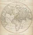 World map detail, Die Obere Oder Nördliche Halbkugel Der Erde (cropped).jpg