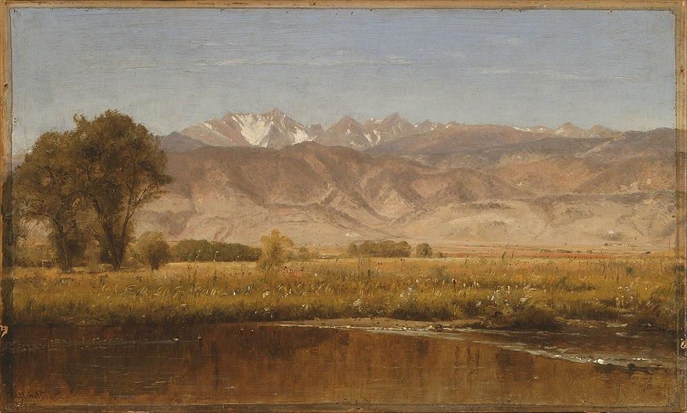 worthington whittredge - image 2