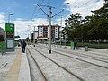 Wrocław - Linia tramwajowa na Kozanów i Stadion (7530172884).jpg