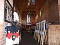 Wystawa w remontowanym kościele pw.Św. Ducha. - panoramio (3).jpg