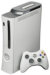 Xbox 360 consoles Archives