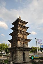 Xiantong Tower in Ningbo.JPG
