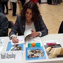 Yael Azoulay  >> Yael Hollenberg Wikipedia